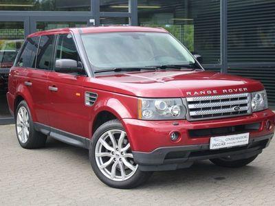 brugt Land Rover Range Rover Sport 4,4 HSE aut.