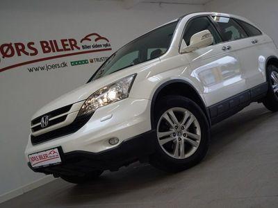 brugt Honda CR-V 2,0 Elegance SE aut. 4WD