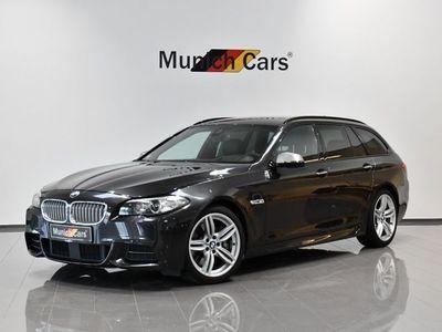 brugt BMW M550 d 3,0 Touring xDrive aut.