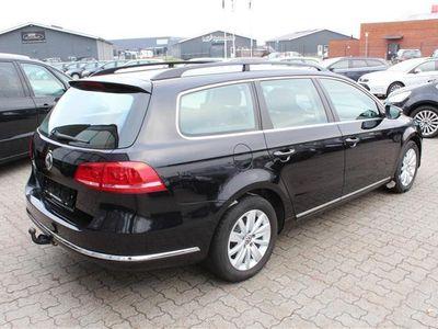 brugt VW Passat 2,0 blueMotion TDI Comfortline 140HK Stc 6g Aut.