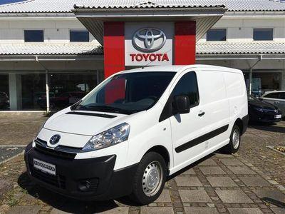 usado Toyota Proace L2H1 2,0 D-4D T2 128HK Van 6g
