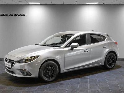 usado Mazda 3 2,0 Sky-G 120 Vision