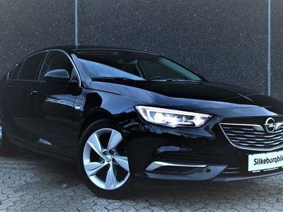 brugt Opel Insignia 1,5 T 165 Dynamic GS
