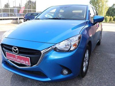 brugt Mazda 2 1,5 Sky-G 90 Edition