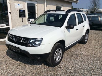 usata Dacia Duster 1,5 dCi 90 Ambiance