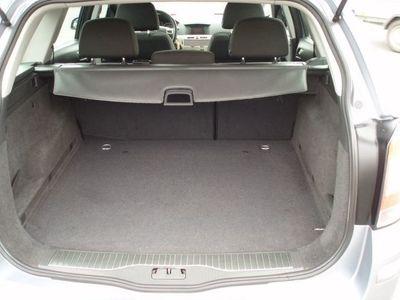 brugt Opel Astra WAG LTD 1.6 115HK/MT5