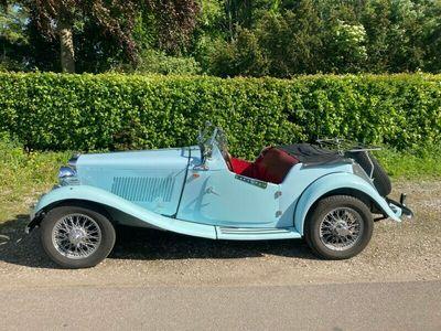 brugt MG TD 1951