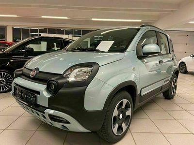 brugt Fiat Panda 1,0 Launch Edition