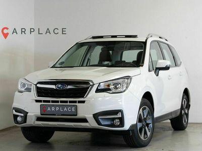 brugt Subaru Forester 2,0 X CVT AWD