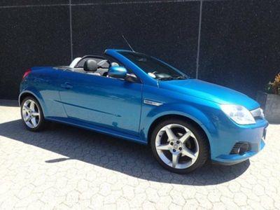 brugt Opel Tigra 1,4 Sport aut.