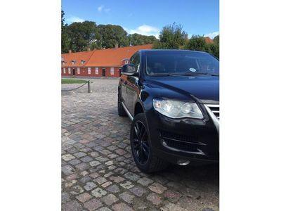 brugt VW Touareg 3,6 V6