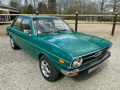 brugt Audi 80 1,5 LS