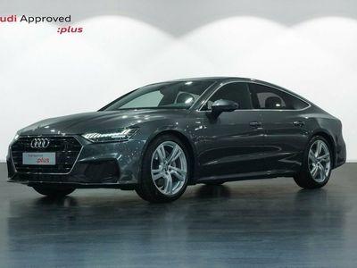 brugt Audi A7 Sportback 50 TDi quattro Tiptr.