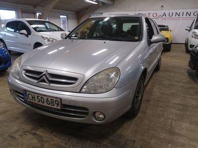 brugt Citroën Xsara 1,4 HDi Weekend