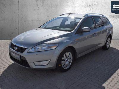 brugt Ford Mondeo 1,8 TDCi Trend 125HK Stc 6g - Personbil - Koks