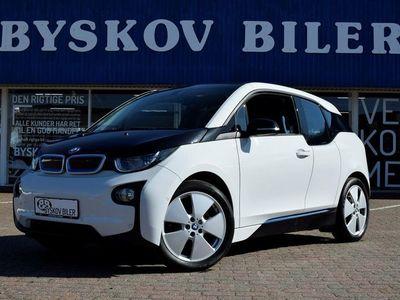 gebraucht BMW i3 REX aut.