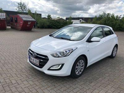 brugt Hyundai i30 1,4 Life+