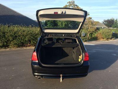 brugt BMW 320 3 Serie D
