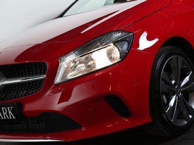 brugt Mercedes A180 d Urban
