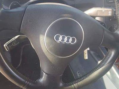 usado Audi A3 normal