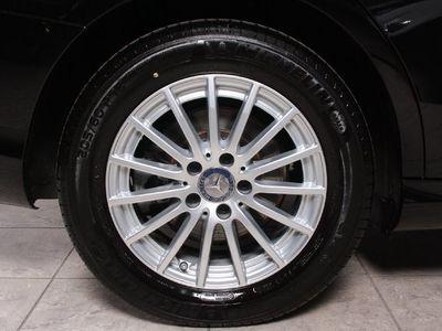gebraucht Mercedes C220 d 2,2 aut.