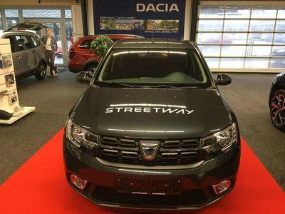 brugt Dacia Sandero 0,9 TCe 90 Streetway