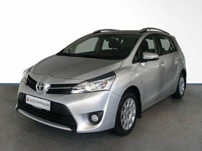brugt Toyota Verso 1,6 VVT-i T1
