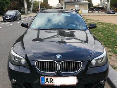 käytetty BMW 530 XD UOPLYST