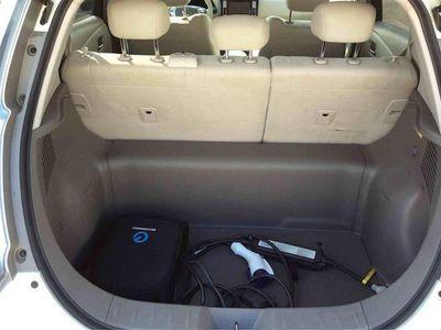 brugt Nissan Leaf el EL Acenta 109HK 5d Aut.
