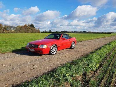brugt Mercedes 300 SL