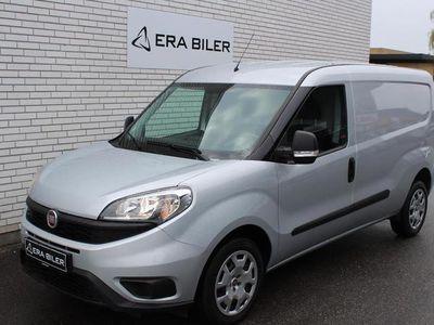 brugt Fiat Doblò L2 1,3 MJT Professional Plus 95HK Van