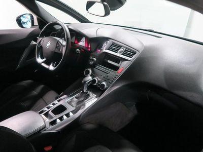 brugt Citroën DS5 2,0 HDi 163 Design aut.