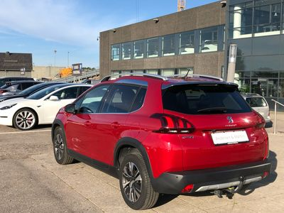 brugt Peugeot 2008 1,6 BlueHDi GT Line Sky 100HK