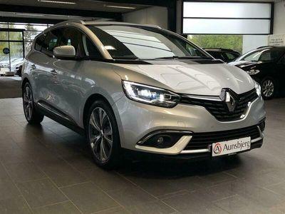 brugt Renault Grand Scénic 1,2 Energy TCe Zen 130HK 6g