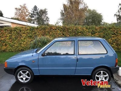 usado Fiat Uno 45