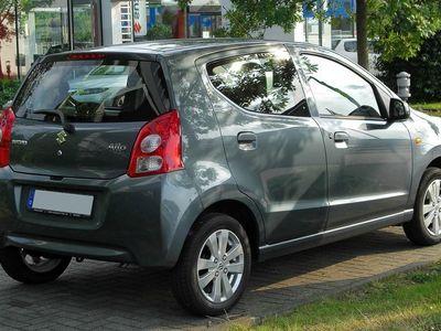 usado Suzuki Alto 1,0 GLS A/C 68HK 5d