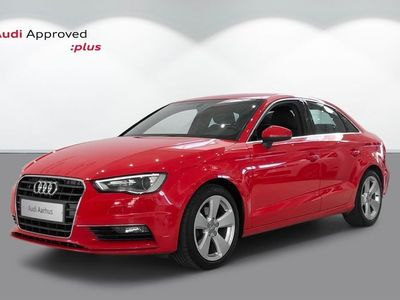 brugt Audi A3 1,4 TFSi 150 Ambition S-tr.