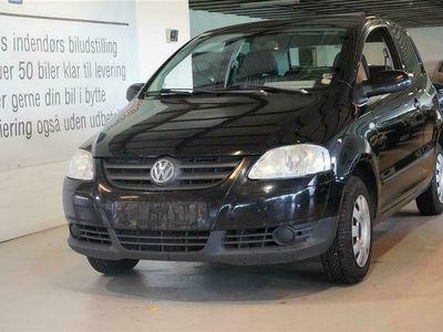 brugt VW Fox 1,4 75HK 3d