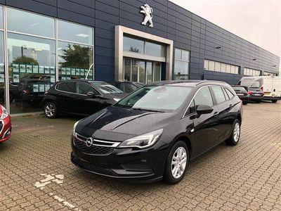 brugt Opel Astra Sports Tourer 1,6 CDTI Enjoy 136HK Stc 6g Aut.
