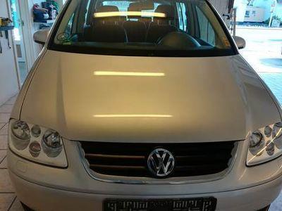 käytetty VW Touran 1,6