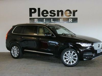 begagnad Volvo XC90 2,0 D5 225 Inscription aut. AWD 7p
