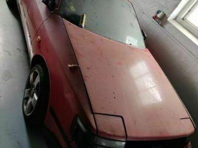 brugt Toyota Celica T16 GT