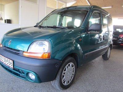 brugt Renault Kangoo 1,4 RXE 5d