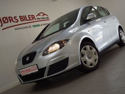 brugt Seat Altea 1,6 TDi Reference eco