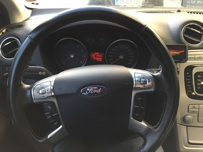 brugt Ford Mondeo 2.0 146 HK Trend