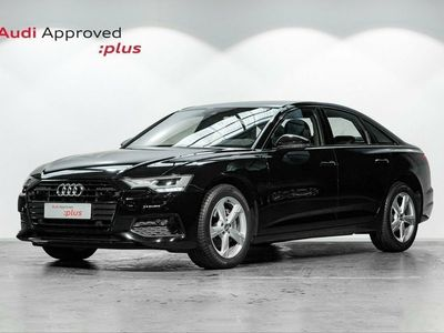 brugt Audi A6 40 TDi Sport S-tr.
