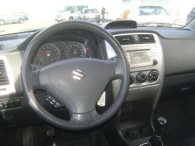 brugt Suzuki Liana 1,6 GLX