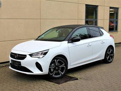 brugt Opel Corsa 1,5 D Sport 102HK 5d 6g A++