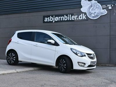 used Opel Karl 1,0 Cosmo