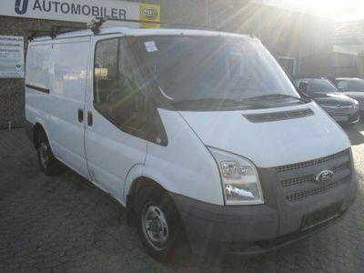 brugt Ford Transit 280S Van 2,2 TDCi 100 Ambiente FWD